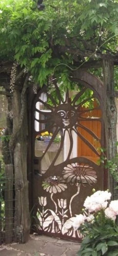 Дверь_Солнце