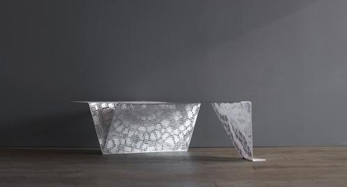 table-design-metal-apparence-dentelle
